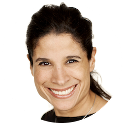 Alejandra Betancourt